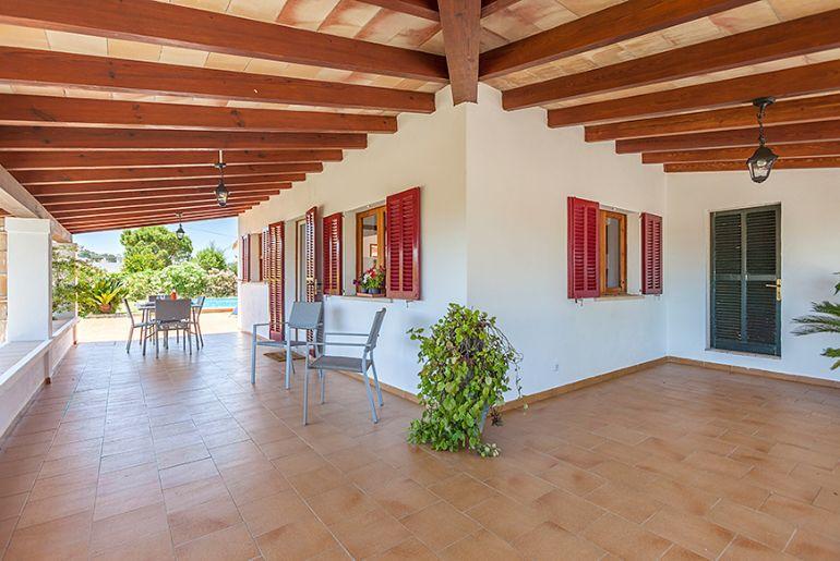 Villa Dionis 2372 - Image 1 - Pollenca - rentals