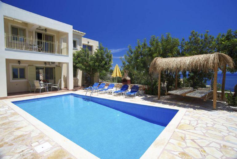 Villa Apollo 2379 - Image 1 - Skala - rentals