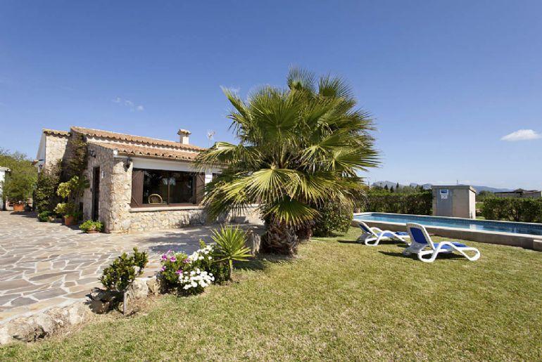 Villa Xisca 2383 - Image 1 - Pollenca - rentals