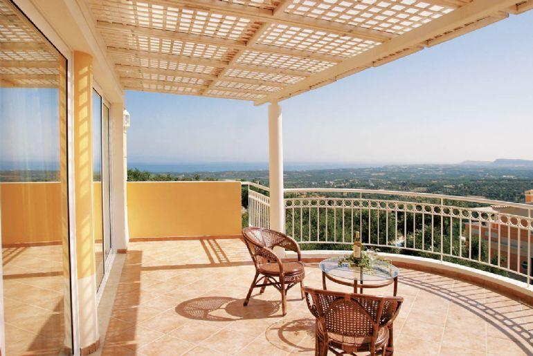 Villa Asimenia 2388 - Image 1 - Adele - rentals
