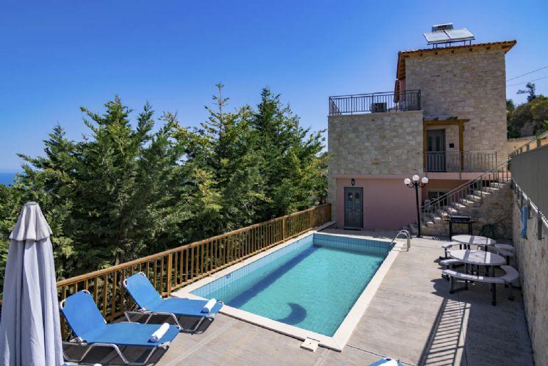 Villa Fengari 2389 - Image 1 - Maroulas - rentals