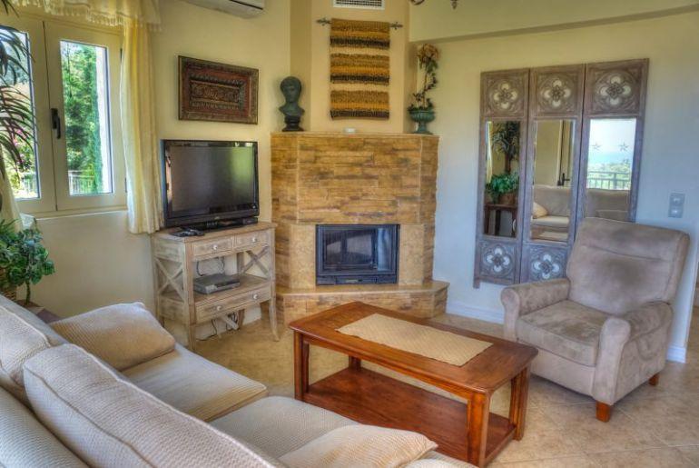 Villa Asteri 2390 - Image 1 - Maroulas - rentals