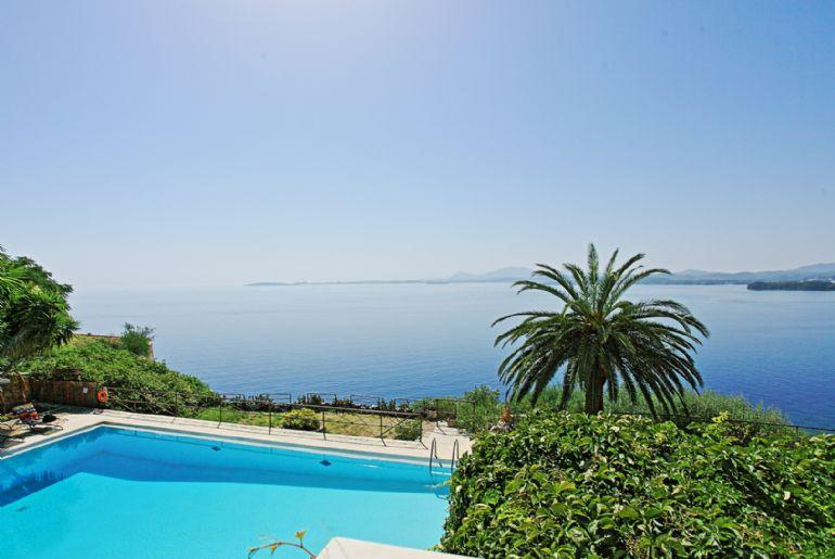 Villa Luisa 2395 - Image 1 - Barbati - rentals