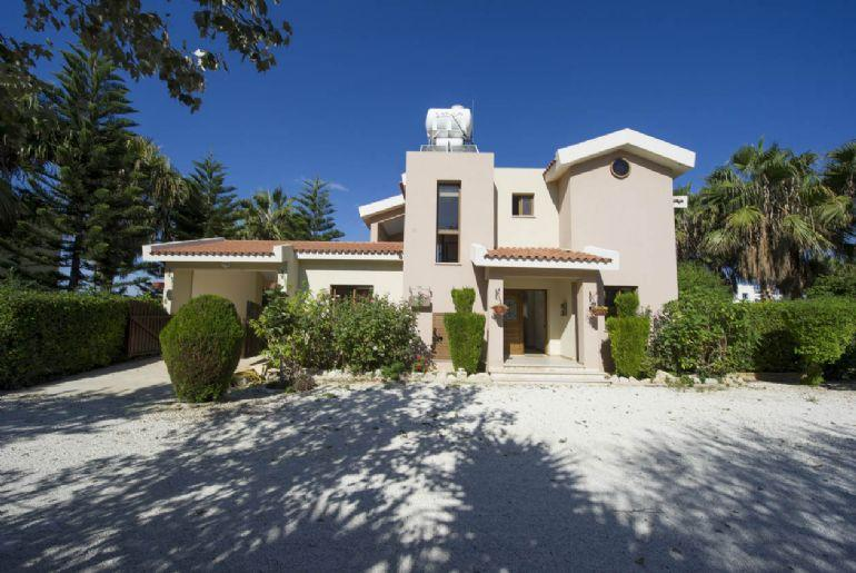 Villa Stefanos 2403 - Image 1 - Prodromi - rentals
