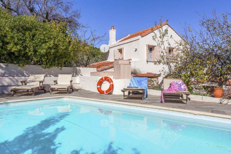 Villa Antigoni 2405 - Image 1 - Agnontas - rentals