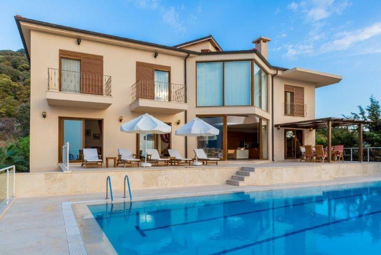 Villa Suzan 2410 - Image 1 - Kas - rentals