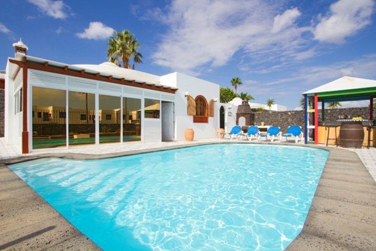 Villa Palmira 2415 - Image 1 - Tias - rentals