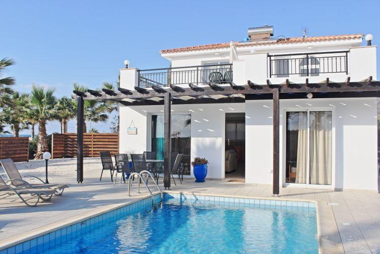 Villa Aspelia 2421 - Image 1 - Limni - rentals
