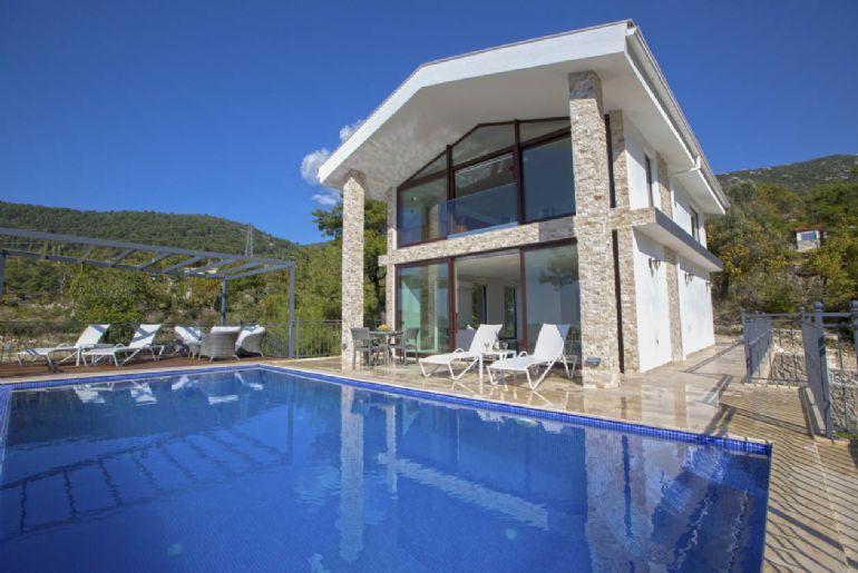 Villa Artemis 2422 - Image 1 - Islamlar - rentals