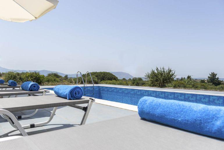 Villa Arda 2425 - Image 1 - Vamos - rentals