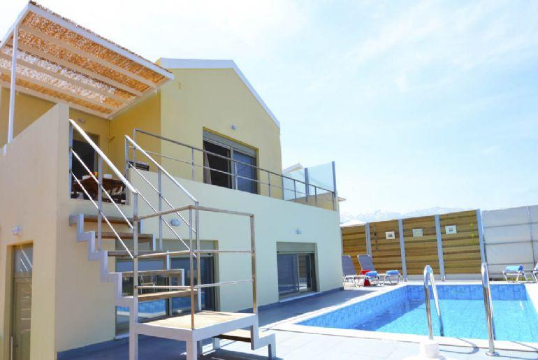 Villa Litsa 2426 - Image 1 - Vamos - rentals