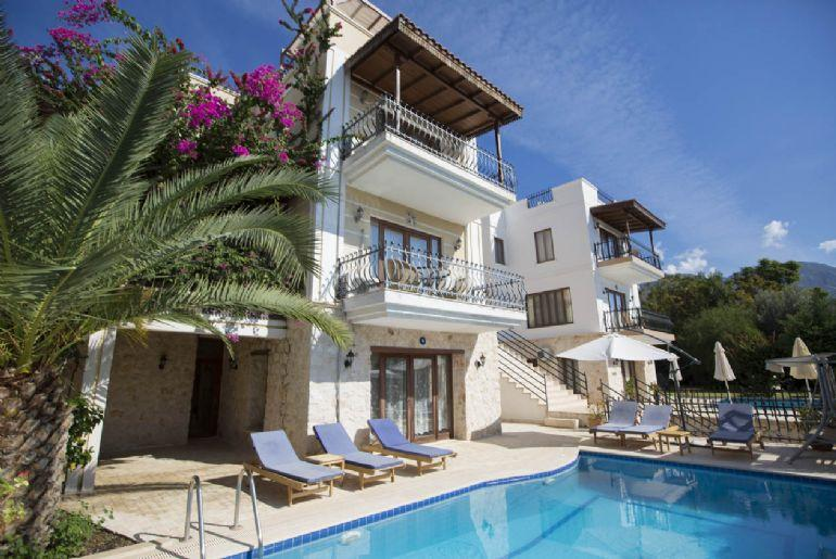 Villa Begon 2427 - Image 1 - Kalkan - rentals