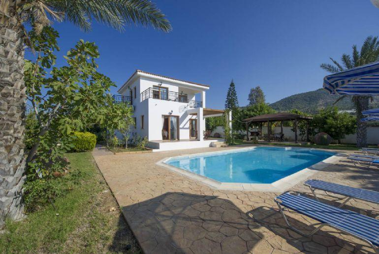 Villa Pelagos 2429 - Image 1 - Nea Dimmata - rentals