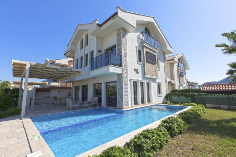 Villa Harmony Bati 2431 - Image 1 - Dalyan - rentals