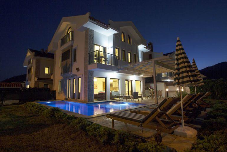 Villa Harmony Kuzey 2432 - Image 1 - Dalyan - rentals
