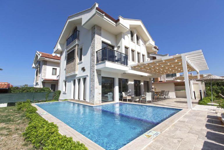 Villa Harmony Guney 2433 - Image 1 - Dalyan - rentals