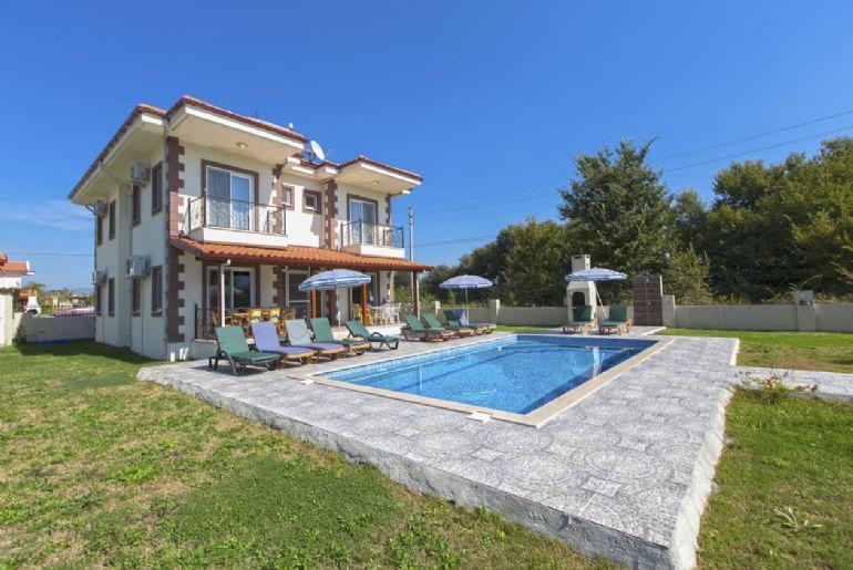 Villa Kutlu 2435 - Image 1 - Dalyan - rentals