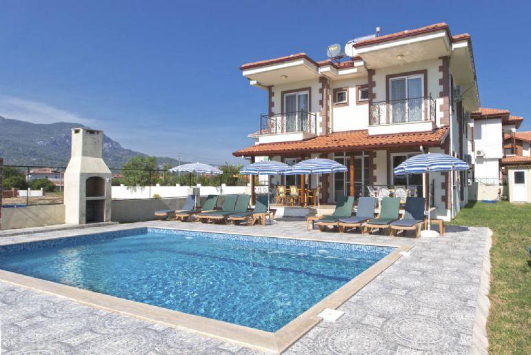 Villa Neseli 2436 - Image 1 - Dalyan - rentals
