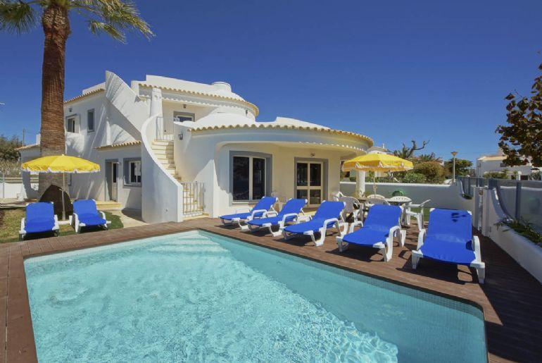 Villa Crispa 2441 - Image 1 - Sesmarias - rentals