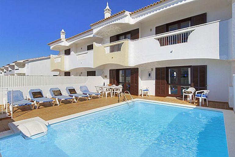 Villa Canto Dois 2445 - Image 1 - Sesmarias - rentals