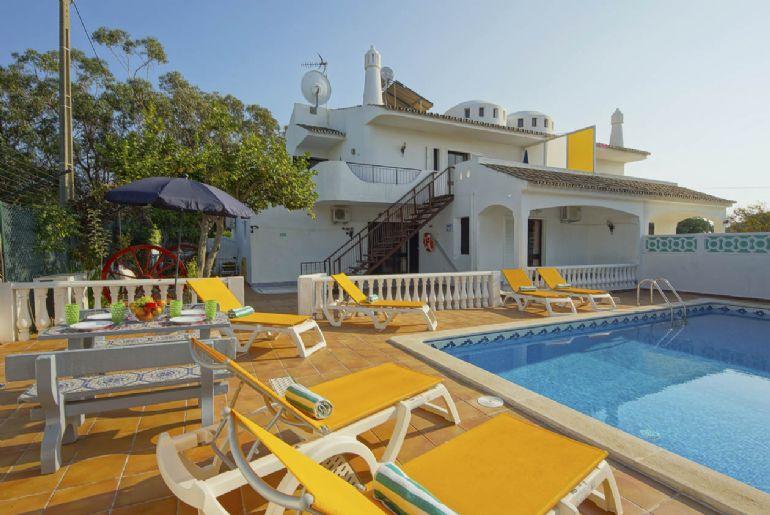Villa Coelho 2446 - Image 1 - Sesmarias - rentals