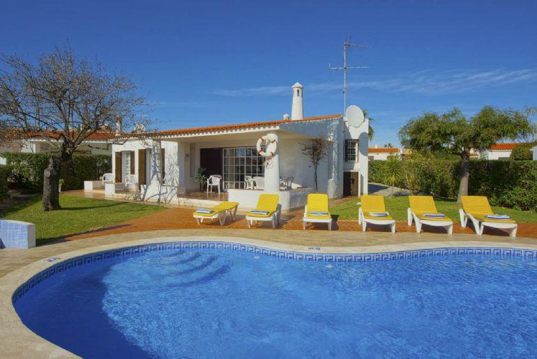 Villa Gentil 2447 - Image 1 - Albufeira - rentals