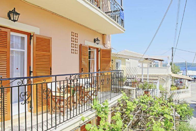 Anna Apartment 2451 - Image 1 - Agios Stefanos NE - rentals