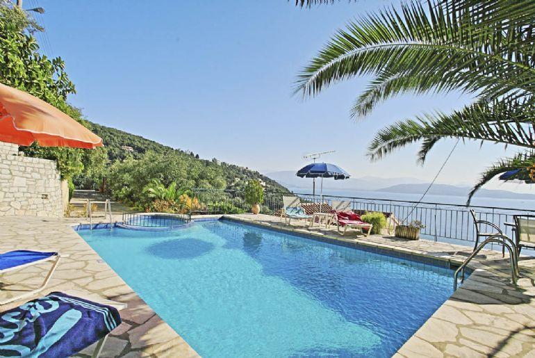 Villa Aris 2453 - Image 1 - Kalami - rentals