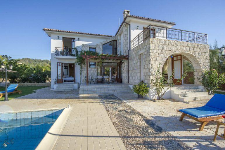 Villa Ariadne 2455 - Image 1 - Argaka - rentals