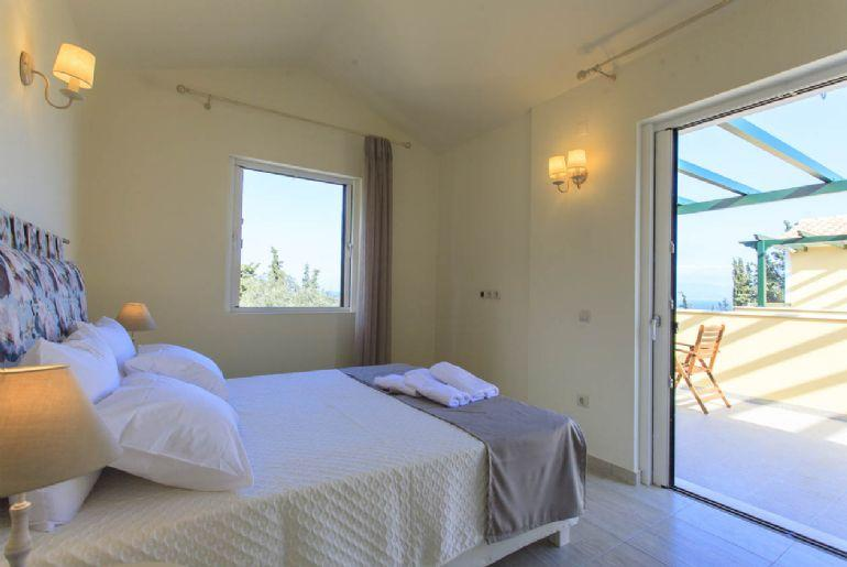 Villa Rhea 2457 - Image 1 - Loggos - rentals