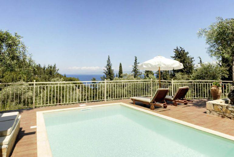 Villa Selene 2458 - Image 1 - Loggos - rentals