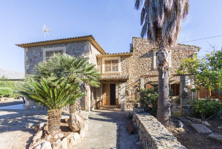 Villa Alcux 2461 - Image 1 - Pollenca - rentals