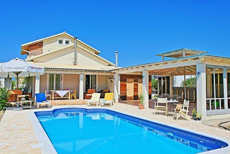 Villa Marilisa 2459 - Image 1 - Roda - rentals