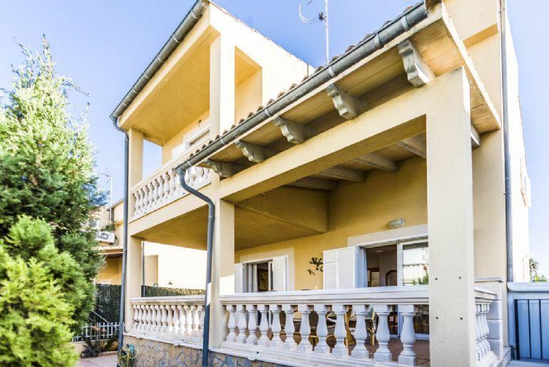 Villa Marcos 2462 - Image 1 - Puerto de Alcudia - rentals