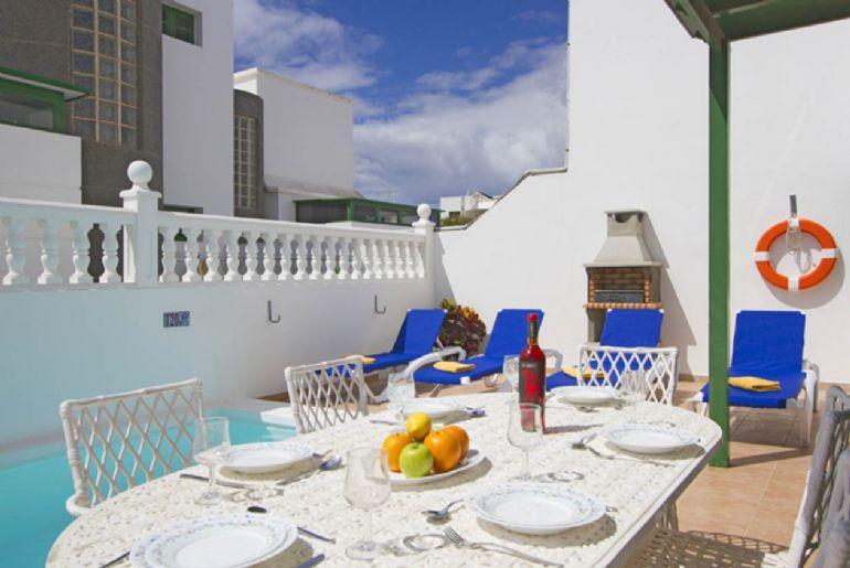 Villa Isla De Lobos 2473 - Image 1 - Tias - rentals