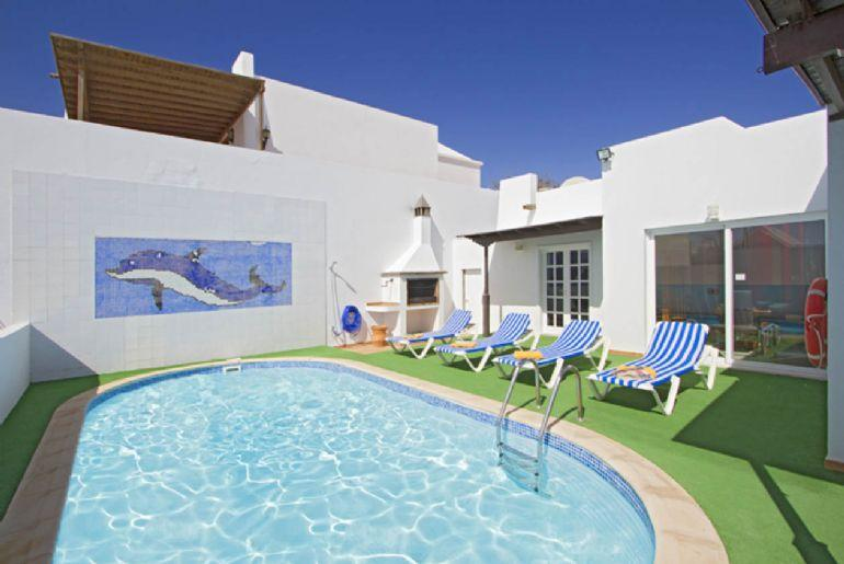Villa Reyes 2448 - Image 1 - Macher - rentals