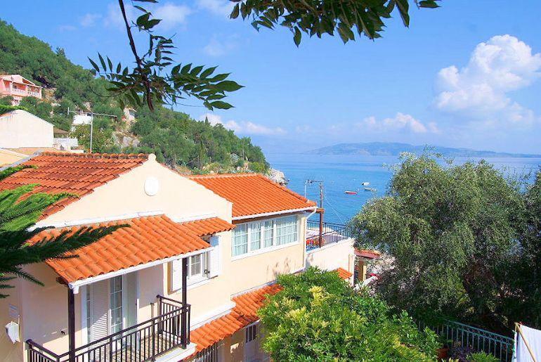Georgia 293 - Image 1 - Nissaki - rentals