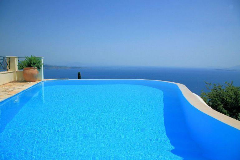 Villa Eos 301 - Image 1 - Kalami - rentals