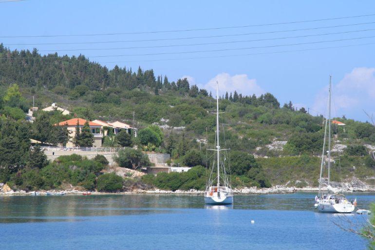Dolphin Villa 580 - Image 1 - Gaios - rentals