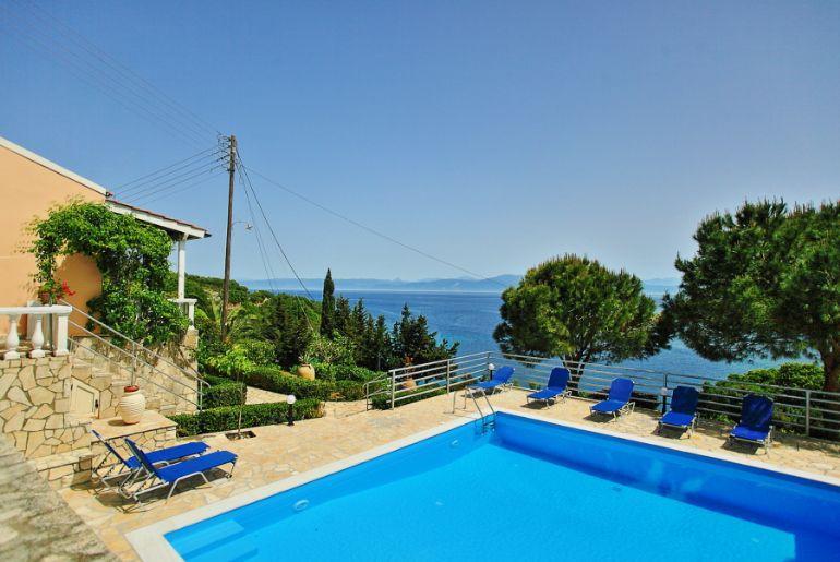 Dolphin Villa 581 - Image 1 - Gaios - rentals
