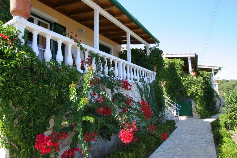 Dolphin Villa 1 580 - Image 1 - Gaios - rentals