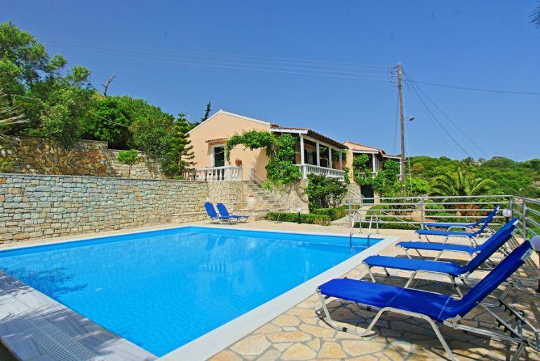 Dolphin Villa 3 558 - Image 1 - Gaios - rentals