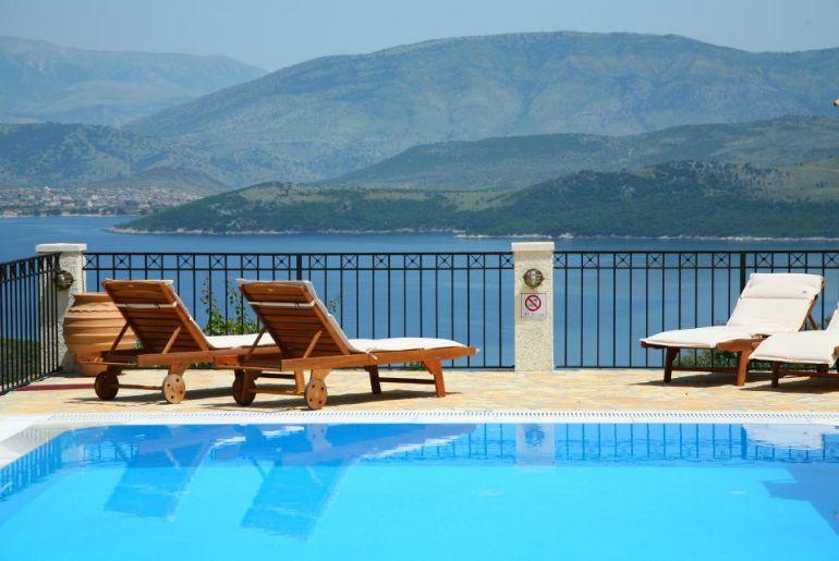 Villa Carolina 899 - Image 1 - Agios Stefanos NE - rentals