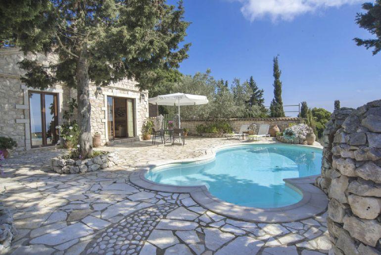 Villa Gallini 979 - Image 1 - Paxos - rentals