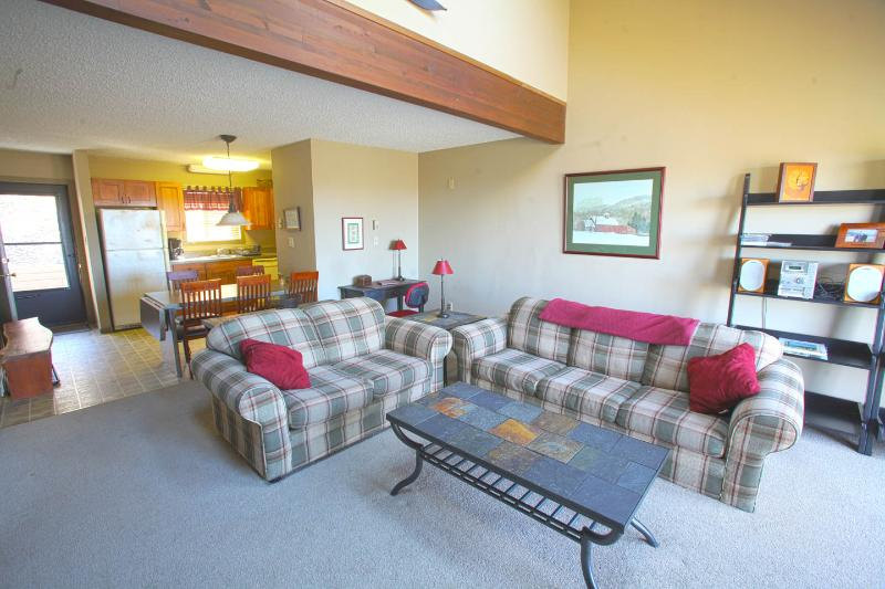 Camelback Mountain Slopeside Townhouse - Image 1 - Tannersville - rentals