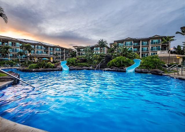 - A103 Waipouli Beach Resort - Kapaa - rentals