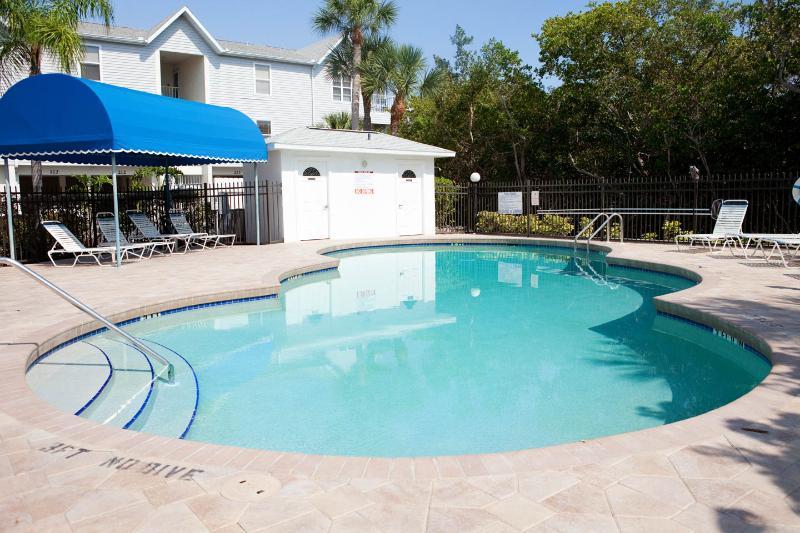 Blue Bayou - Image 1 - Holmes Beach - rentals