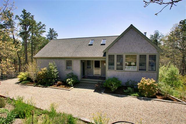 Property 99147 - 20 White Tail Lane 99147 - Wellfleet - rentals