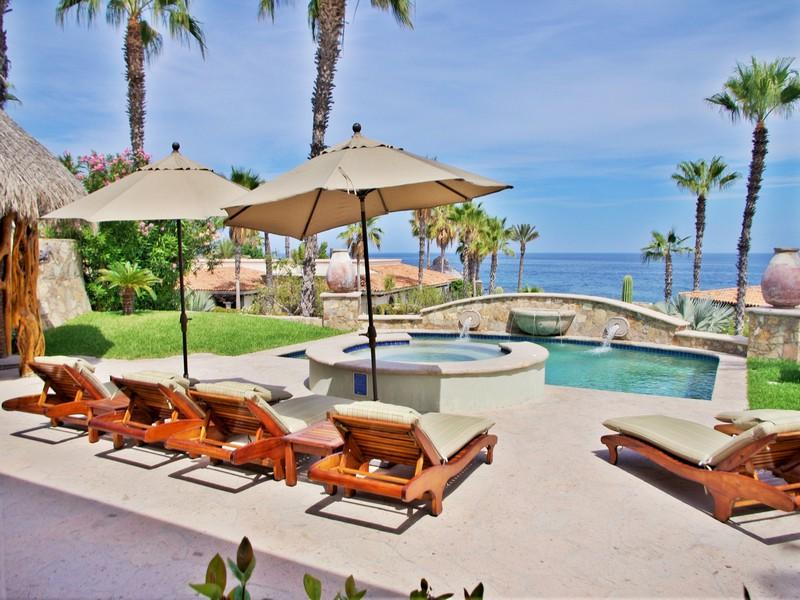 Villa Tranquila - Image 1 - Cabo San Lucas - rentals