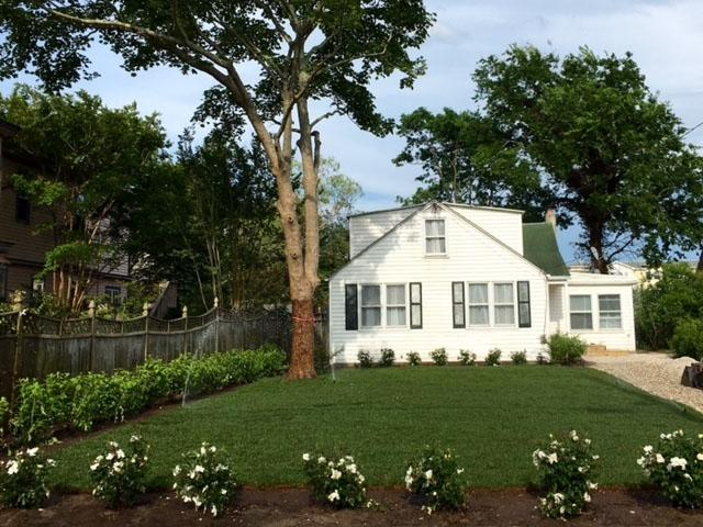 Modern Broadway Cottage 129998 - Image 1 - Cape May - rentals